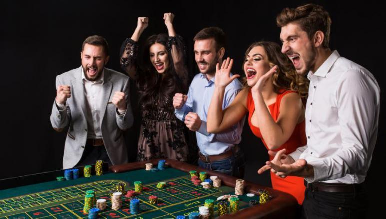 Wie Geht Online Casino